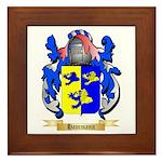 Hammann Framed Tile