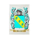 Hamm Rectangle Magnet (100 pack)