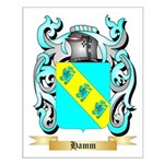 Hamm Small Poster