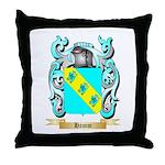 Hamm Throw Pillow