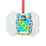 Hamm Picture Ornament