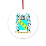 Hamm Ornament (Round)