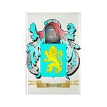 Hamlett Rectangle Magnet (10 pack)