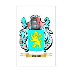 Hamlett Posters
