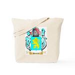 Hamlett Tote Bag