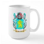 Hamlett Large Mug