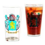 Hamlett Drinking Glass