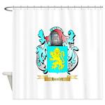 Hamlett Shower Curtain