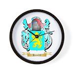 Hamlett Wall Clock