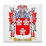 Hamilton Tile Coaster