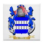 Hamill Tile Coaster