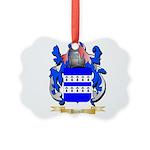 Hamill Picture Ornament