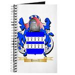 Hamill Journal