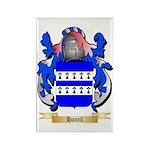 Hamil Rectangle Magnet (100 pack)