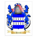 Hamil Small Poster