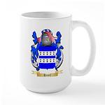 Hamil Large Mug