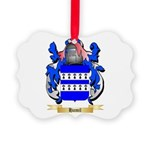 Hamil Picture Ornament