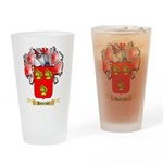 Hamersly Drinking Glass