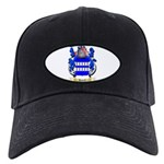 Hamell Black Cap