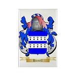 Hamell Rectangle Magnet (10 pack)