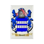 Hamell Rectangle Magnet (100 pack)
