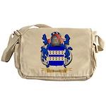 Hamell Messenger Bag