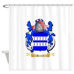 Hamell Shower Curtain