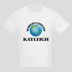 World's Coolest Kayleigh T-Shirt