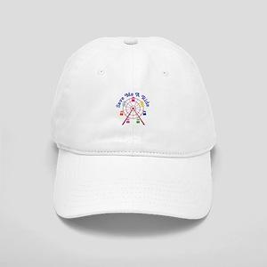 A Ride Baseball Cap