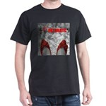 Red Shoes T-Shirt