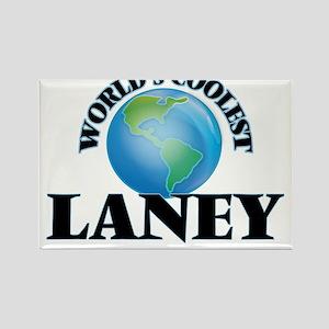 World's Coolest Laney Magnets