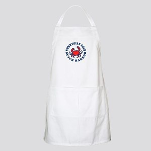 Deadliest Job BBQ Apron