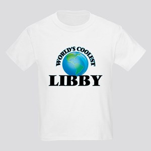 World's Coolest Libby T-Shirt
