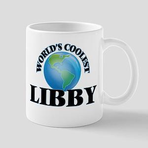 World's Coolest Libby Mugs