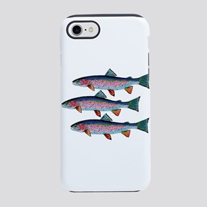 SCHOOLING TIMES iPhone 7 Tough Case