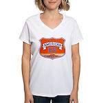 American Desert Women's V-Neck T-Shirt