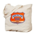 American Desert Tote Bag