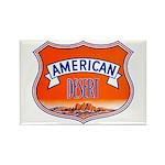 American Desert Rectangle Magnet (10 pack)