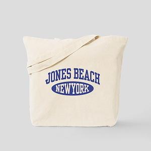 Jones Beach New York Tote Bag