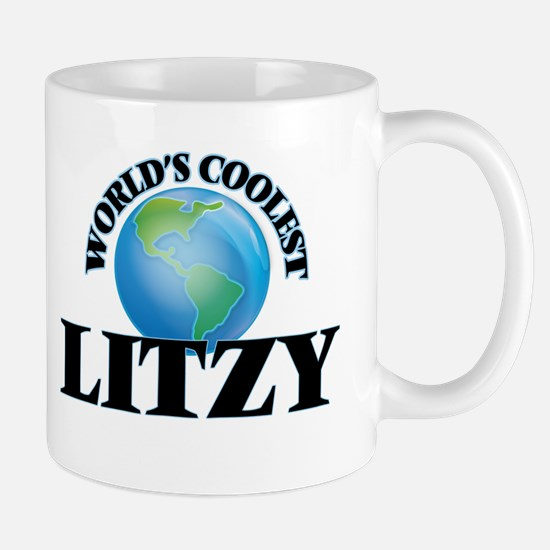 World's Coolest Litzy Mugs