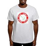 Mens Grey T-Shirt