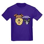 DGMDP Logo Kids Dark T-Shirt