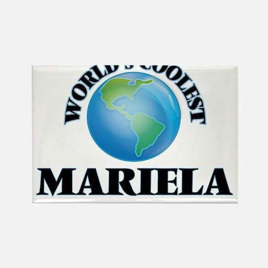 World's Coolest Mariela Magnets