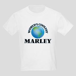 World's Coolest Marley T-Shirt
