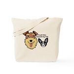 DGMDP Logo Tote Bag