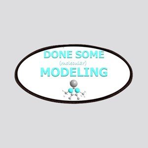 Molecular Modeling Patches