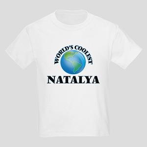 World's Coolest Natalya T-Shirt