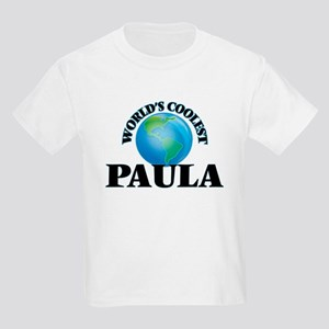 World's Coolest Paula T-Shirt