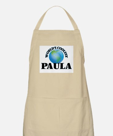 World's Coolest Paula Apron