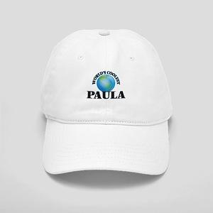 World's Coolest Paula Cap